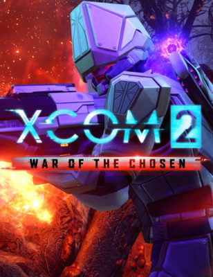 The Reveal of XCOM 2 War of the Chosen New Enemies