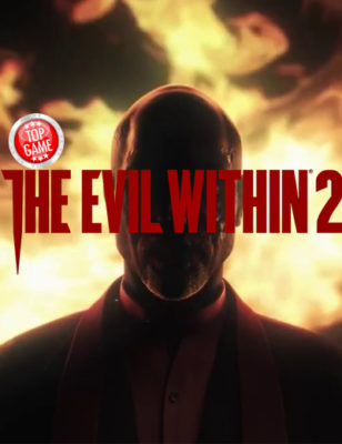 New Trailer Shows The Evil Within 2 Antagonists of the Game