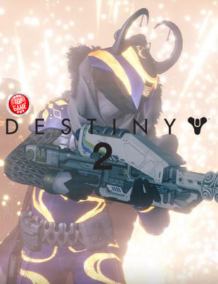Hockey And Snowballs Available In Destiny 2 Winter Event