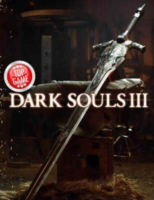 Dark Souls 3 Great Sword Of  Artorias Brought To Life