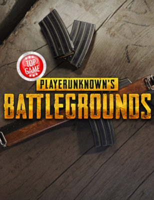 New Patch With New Player Unknowns Battlegrounds Weapon