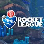 Go Under The Sea With The Rocket League AquaDome Update
