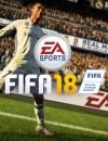 Cristiano Ronaldo on the Cover of FIFA 18 Revealed by EA