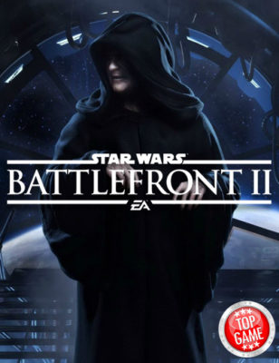 Emperor Palpatine Featured In Star Wars Battlefront 2 Gameplay Teaser