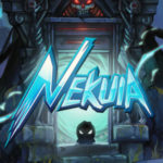 Coming This December Nekuia Launches on Steam