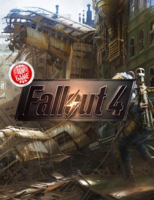 Fallout 4 New Survival Mode Features