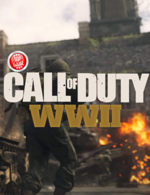 Get Free Stuff When You Play COD WW2 Multiplayer Before November 17