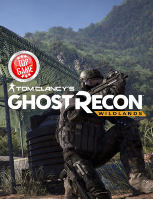 Coming December 14th Is The Free Ghost Recon Wildlands Jungle Storm Update