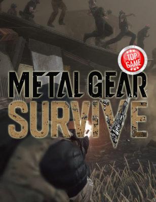 Metal Gear Survive Open Beta Details Revealed