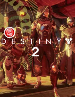 September NPD Names Destiny 2 the Best Selling Game of 2017