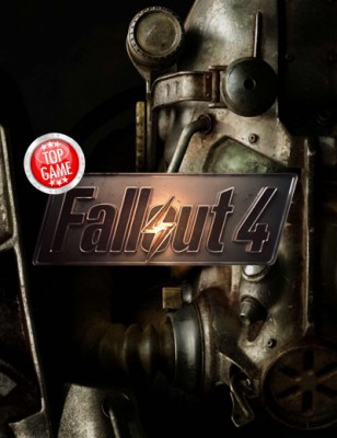 Fallout 4 Is BAFTA's Best Game of 2016