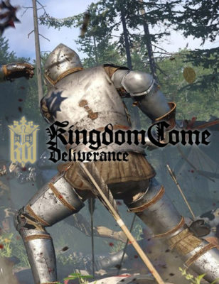 Watch Kingdom Come Deliverance Open World Gameplay Video!