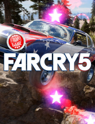 3 New Far Cry 5 Videos Will Get You Into The Hype!