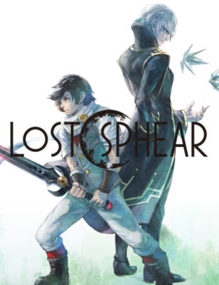 Lost Sphear Music Made Available By Square Enix