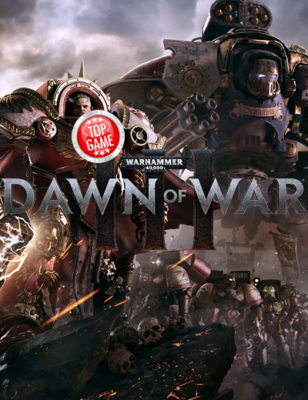 Relic Foresees Possible Dawn of War 3 Expansions In The Future