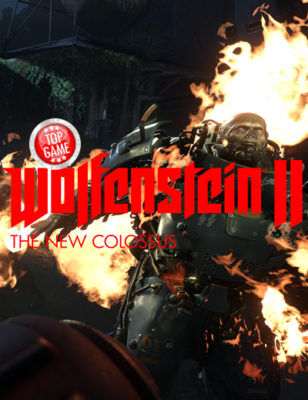Wolfenstein 2 The New Colossus PC System Requirements Revealed By Bethesda