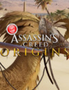 Assassin's Creed Origins New Mount Is The Chocobo Camel