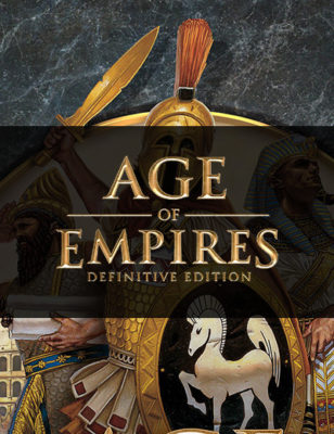 New Release Date For Age Of Empires Definitive Edition