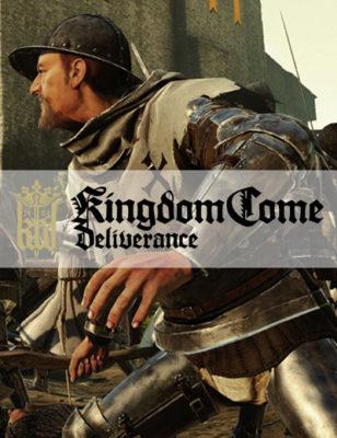 Kingdom Come Deliverance Resolution Variations