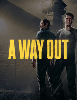 Get To Know More About A Way Out EA's Newest Indie Game