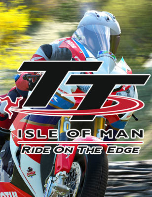 Watch New TT Isle Of Man Ride On The Edge Trailer!