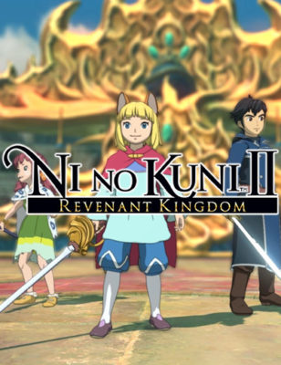 New Ni No Kuni Revenant Kingdom Behind The Scenes Video