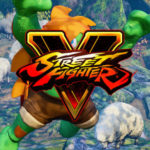Blanka Is The New Street Fighter 5 Character Added In The Game!