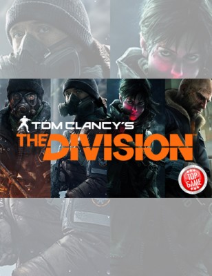 The Division | Learn About Gear Sets