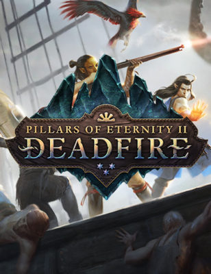 Pillars of Eternity 2 Deadfire Console Release Seen In The Horizon