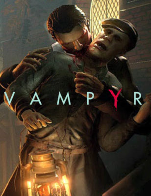 Vampyr Release Date Moved To Later Date!