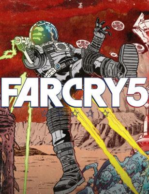 Far Cry 5 Season Pass Includes 3 New Adventures!