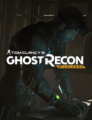 Ghost Recon Wildlands Year 2 Update Brings In Splinter Cell Sam Fisher