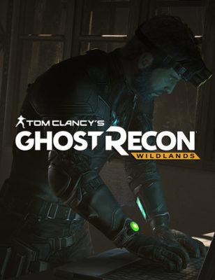 Ghost Recon Wildlands Year 2 Update Brings In Splinter Cell Sam Fisher