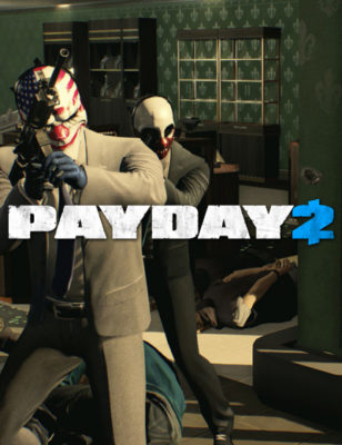 First 5 Million Players Can Play Payday 2 For Free On Steam