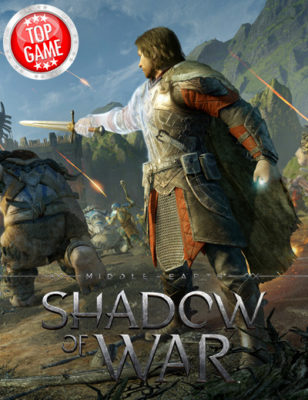 """Dev Says Middle Earth Shadow of War Loot Boxes Are A """"Good Fit"""""""