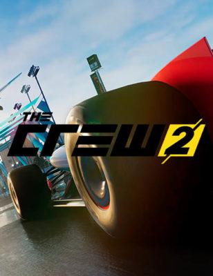 Lotus Evora GTE Available At The Crew 2 Rewards Program