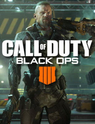 Here's What We Know So Far About Call Of Duty Black Ops 4