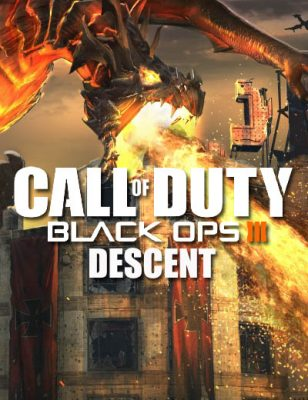 PC And Xbox One Now Has Call of Duty Black Ops 3 Descent