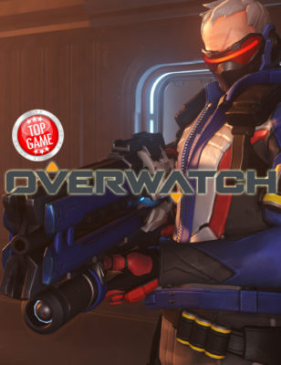 Another Overwatch Free Weekend! Play Free Overwatch on May 26-29!