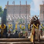 Expect A Huge Assassin's Creed Origins Open World, Says Ubisoft.