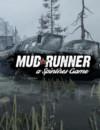 Watch The First Sprintires MudRunner Gameplay Video