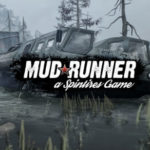 Watch The First Sprintires MudRunner Gameplay Video