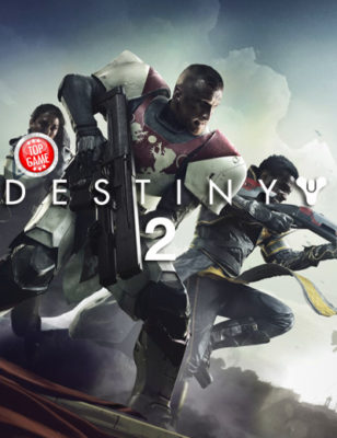 Live on PC is Destiny 2 Trials of the Nine!