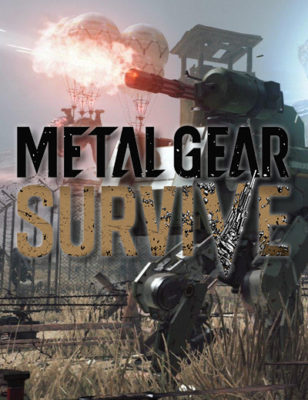 Metal Gear Survive Character Save Slots Costs 9 Dollars