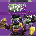 Play Plants Vs. Zombies Garden Warfare 2 Free on Origin!