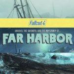 Watch: Fallout 4 Far Harbor Trailer