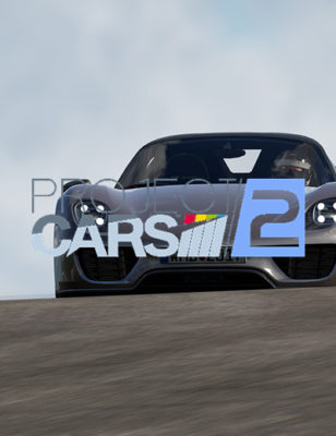 Project Cars 2 New Trailer, Release Date Announced