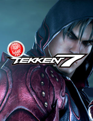 Now Available, The First Tekken 7 Patch for Consoles