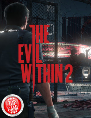 The Evil Within 2 System  Requirements Announced