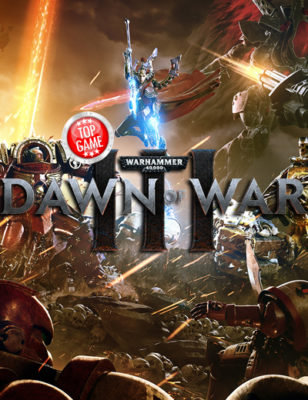Get Three Game Modes With The Dawn Of War Multiplayer